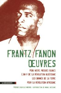 fanon oeuvres