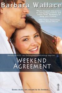 weekend agreement