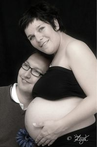 Femme enceinte 3387