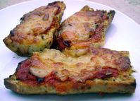 Pizza Bread 2