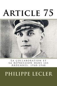 Article 75 Cover for Kindle