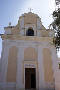 corse cargese eglise latine 2