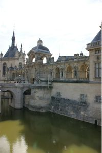 Chateau chantilly (27)