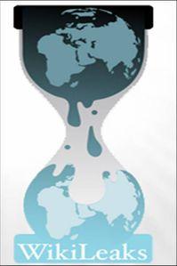Wikileaks -logo