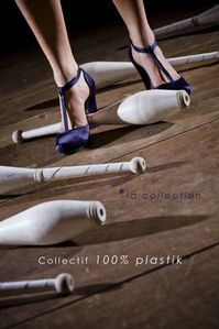 collectif 100%plastik