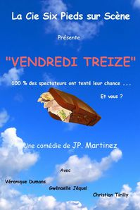 affiche V13 42 63