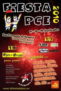 cartelFiestaPCE2010
