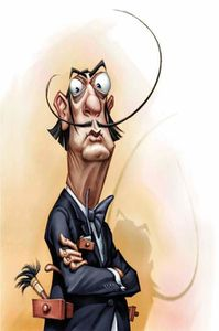 Caricatures 015