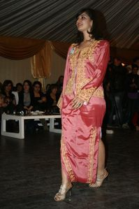 Lydia Allouche Miss Kabylie 2010 (5)