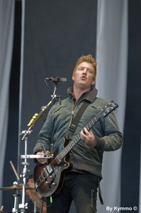 83. Queens Of The Stone Age