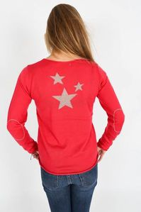 pull why not corail étoiles