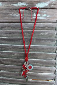 902 - Collier Mi Long Made in Paulette