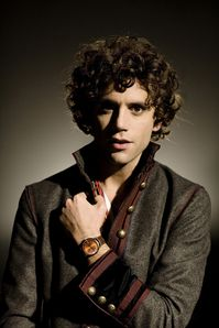 mika with a piaget altiplano1