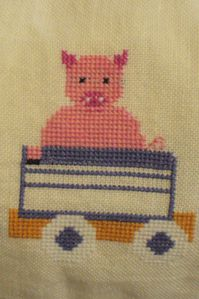 10 07 coussin calage cochon