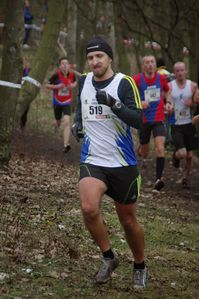cross lievin 2014