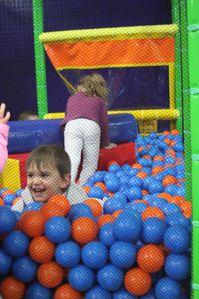 parc de jeux pour enfants Royal Kids 3