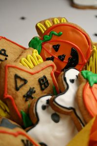 Cookies Halloween (6)