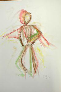 Atelier de Flo-Croquis-dessin-danse-mouvement30
