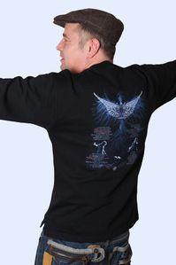 Thomas Godoj Sweater Kasten hinten (Bild12)