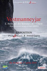 Affiche Vestmanneyjar Villers sur Mer hd Finale 2