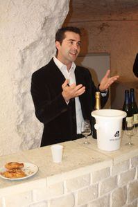Sortie Vouvray & Chinon 087