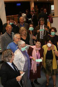100505 conférence de presse H1N1 059