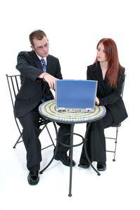 Stratégie web, l'audit de la concurrence