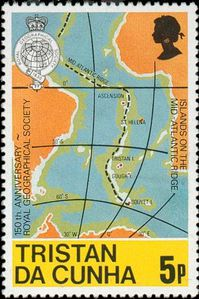 Geostamps