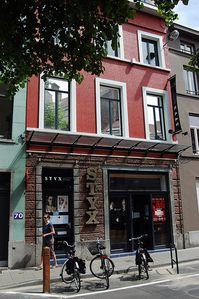 facade styx 2007@KR
