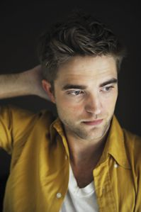 robert pattinson NY times 4