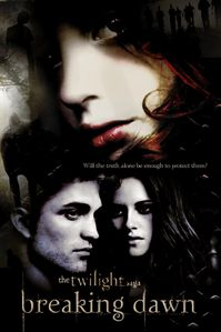 Breaking Dawn Fan Art 1