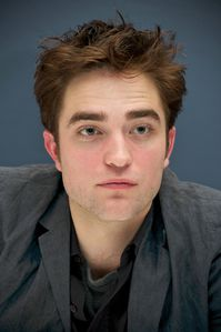 WFE - Robert Pattinson Press Conference 1