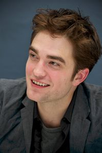 WFE - Robert Pattinson Press Conference 3