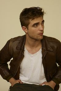 Robert Pattinson - TV Magazine Outtake 8