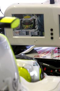 Brawn GP - Rubens Barrichello, Jenson Button