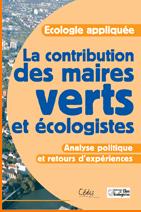 les maires écologistes