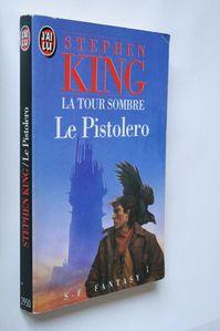Stephen KING, Le Pistolero