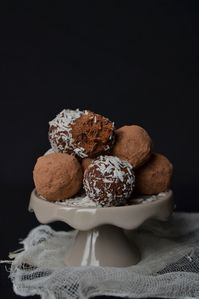Truffes crues10