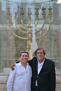 VOYAGE MENORAH ISRAEL 2013 (24)