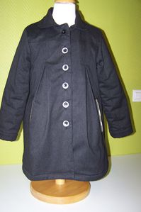 Manteau Loup JULIE (5)