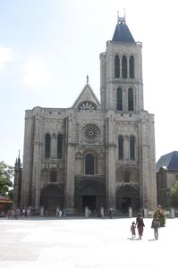 Basilique Saint-Denis (1)