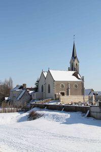 Sous la neige 201210