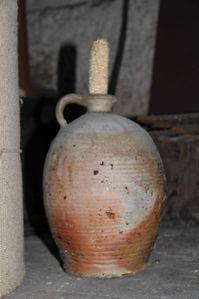 Moulin à huile Villandry09