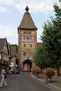 Alsace 2012 Bergheim01