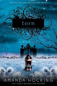 torn-amanda-hocking trylle series
