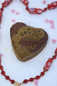 coeur de madeleine thé matcha cacao (6)