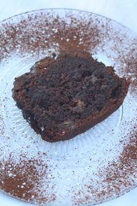 cake aux chocolats de Nigella (10)