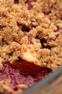 crumble rhubarbe fruits rouges (24) modifié-1