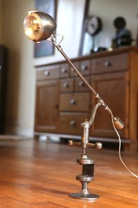 lampe ancien phare 40 detail 5