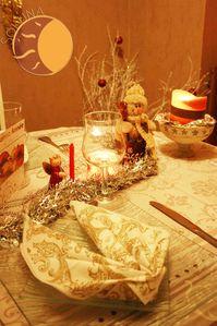 Déco Nouvel an 2011 1